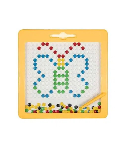 Doodle Mag-Dots - Butterfly - Boredom Busters