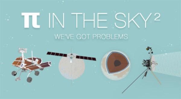 Pi in the Sky 2 Activity NASAJPL Edu