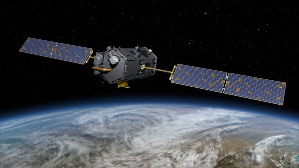 Space Images   NASA's Orbiting Carbon Observatory (OCO)-2 ...