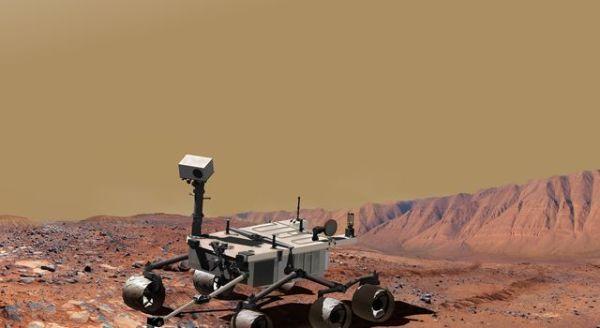 Space Images   Size Comparison, Mars Science Laboratory ...
