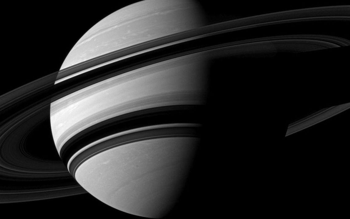 Angling Saturn via jpl.nasa.gov