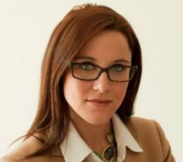 S E Cupp makes point about Super Trump