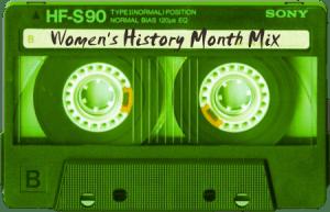 Rap Flashback: Women's History Month