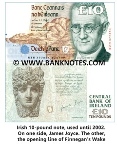 james joyce note 3a
