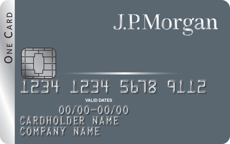 Jp Morgan Chase Commercial Card Customer Service