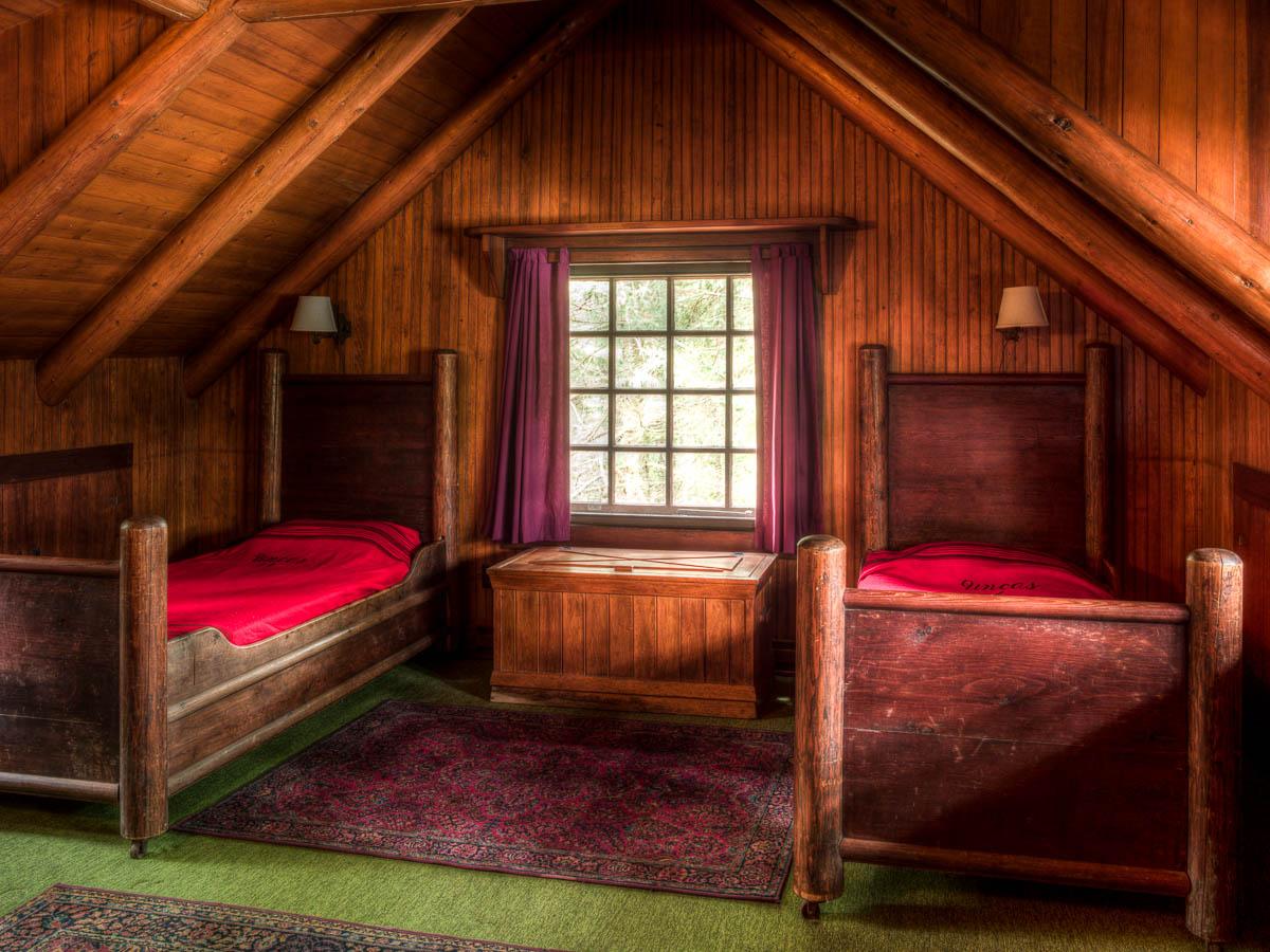 Rustic Furniture Queen Street