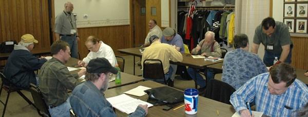 Ham Radio License Test Prep Study Resources | KB9VBR J ...