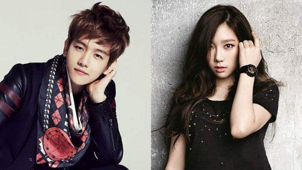 Girls' Generation's Taeyeon Apologizes For Dating EXO's Baekhyun
