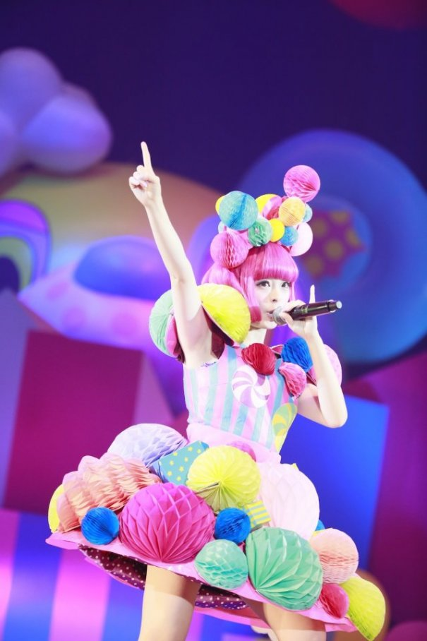 Kyary Pamyu Pamyu Considered Retiring From Entertainment Industry