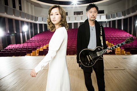 """Do As Infinity """"15th Anniversary -Dive At It Limited Live 2014-"""" To Be Released on BR/DVD"""