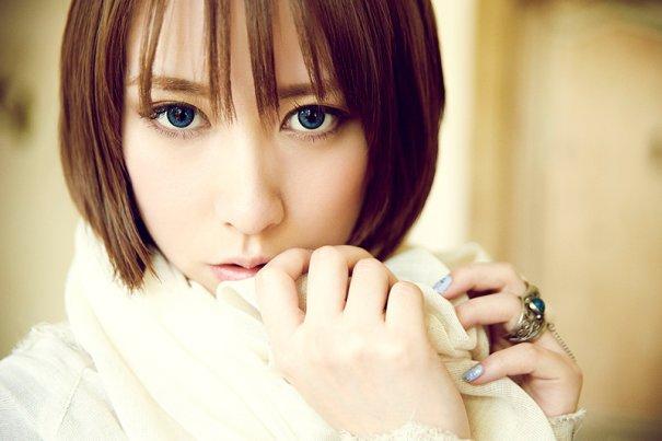 Aoi Eir Announces 3rd Album & 1st Nippon Budokan Concert