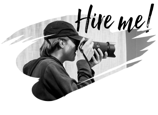 Jeromy Porubski Videography and Photography For Hire