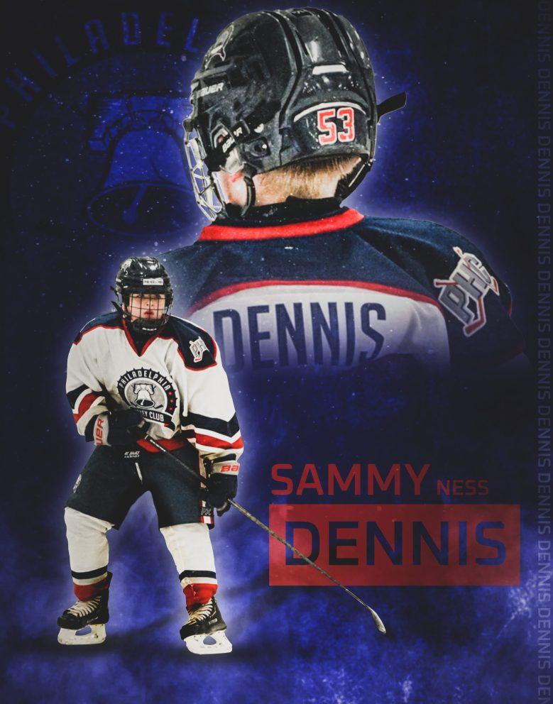 Dennis Poster Design No Watermark
