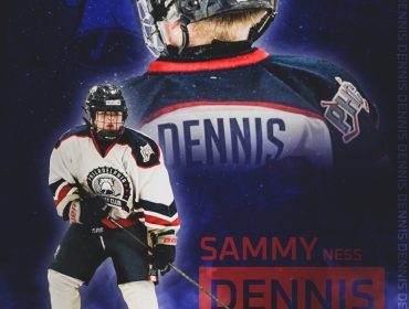 Dennis Poster Design No Watermark