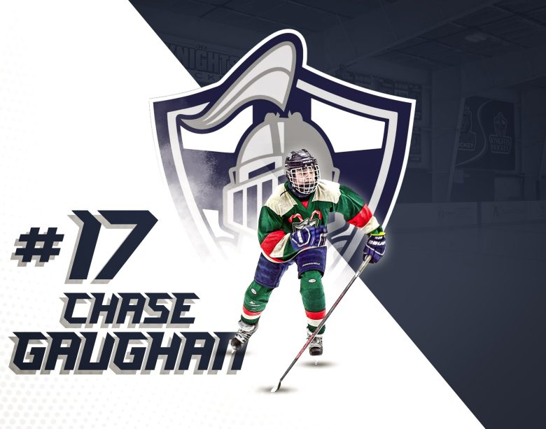 Chase Gaughan Knights Graphic Min