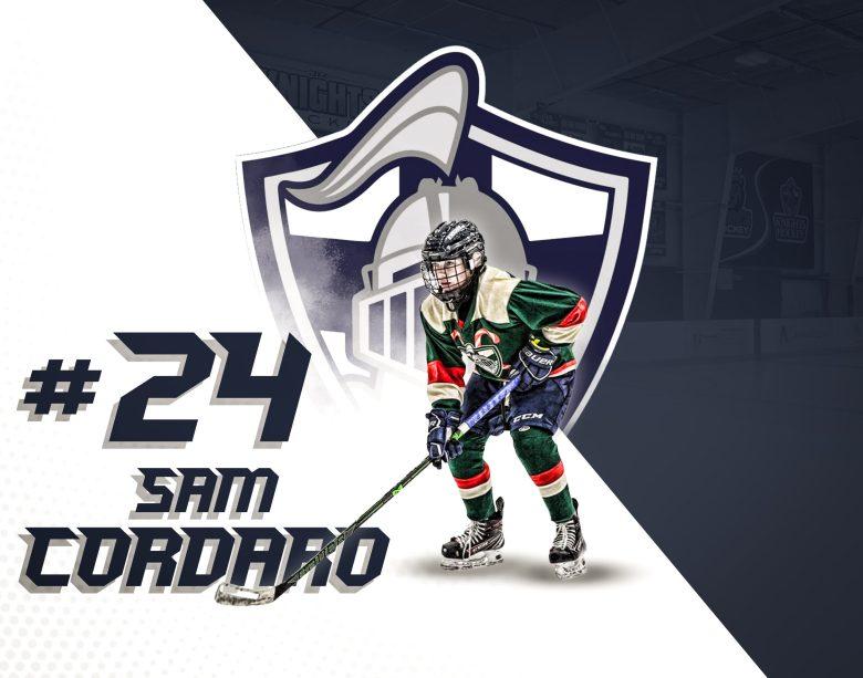 Sam Cordaro Knights Graphic 2 Min