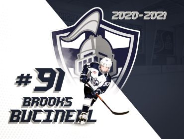 Brooks Bucinell 2 Min
