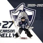 Carson Kelly 2 Jr Knights Artwork