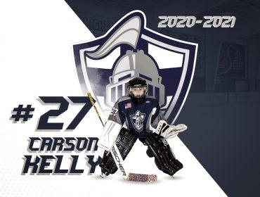 Carson Kelly 2 Min