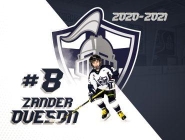 Zander Oveson Min
