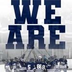 Penn State Harrisburg Ice Hockey Game Day Promo