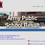Army School TGT PGT Result 2019