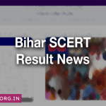 Bihar SCERT Result and Answer key