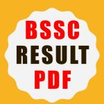 BSSC Results