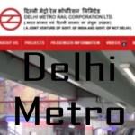delhi metro rail 2020