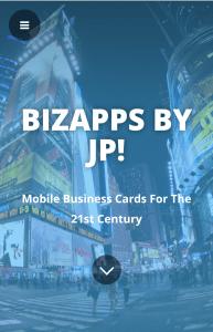 BizApps by JP - JP Portrait Studio