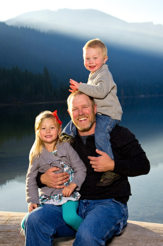 JP Portrait Studio Wenatchee Washington