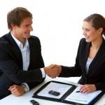 Hacer una entrevista de trabajo