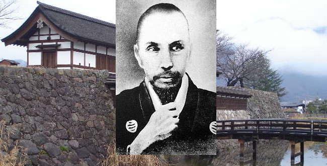 佐久間象山~幕末の志士に大きな影響を与えた天才学者