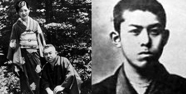 谷崎潤一郎はヘンタイ小説家だった? 華麗で妖艶な物語