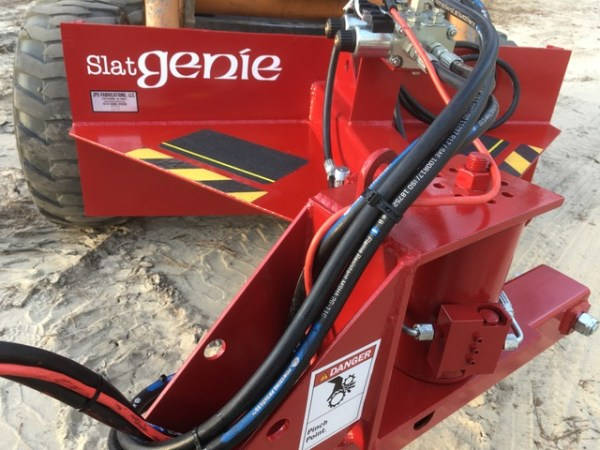 Slat Genie by JPS Fabrications LLC