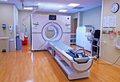 X-Ray, CT or fluoroscopy
