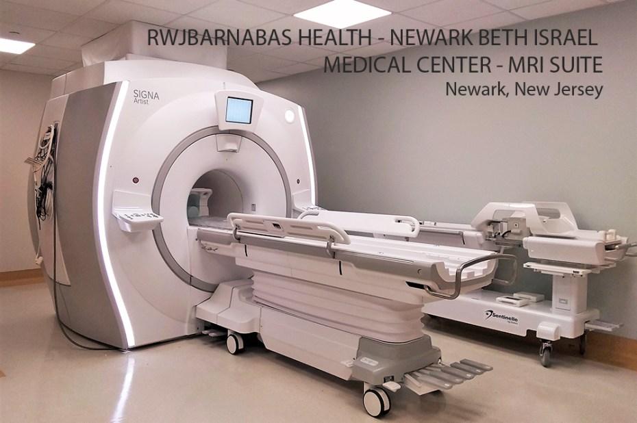 PROJECTS-9-RWJBARNABAS-NBIMC-MRI-SUITE