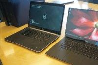 dos laptops
