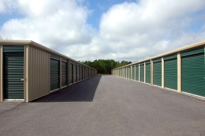storage - cost to rent a storage unit