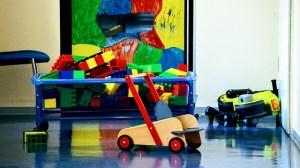 A kindergarten