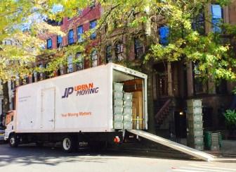 JP Urban Moving NYC