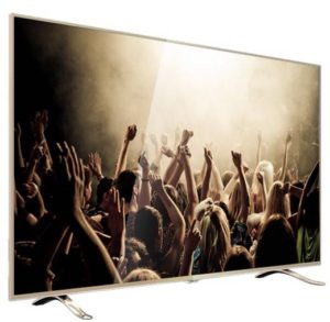 Review of Micromax 49-inch 4K model