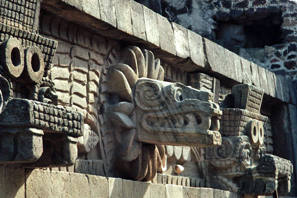 Mesoamerica Articles And Photo Galleries