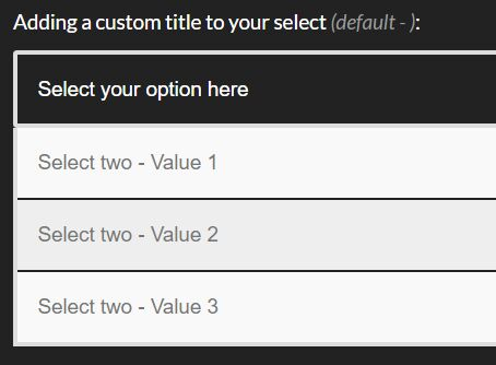 jQuery Multi-Select List Box Plugin - listbox.js | Free ...