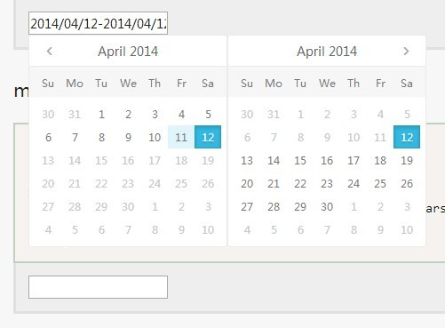 Customizable & Accessible jQuery Date Picker Plugin ...