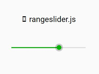 Minimal Draggable Range Selection Plugin For jQuery ...
