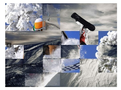 Tiny jQuery Image Slideshow with Slice Transition Effect ...
