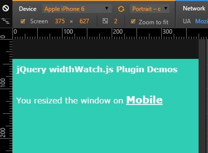 jQuery Plugin To Trigger Resize Event On Multiple Elements