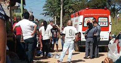 Jovem morre no Jardim Novo Horizonte