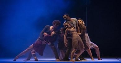 Inscrições para o 'Vitrine da Dança' terminam sexta-feira (14)